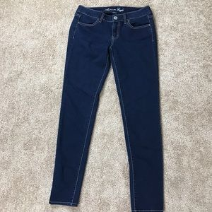 American Eagle Stretch Womens jegging Size 6